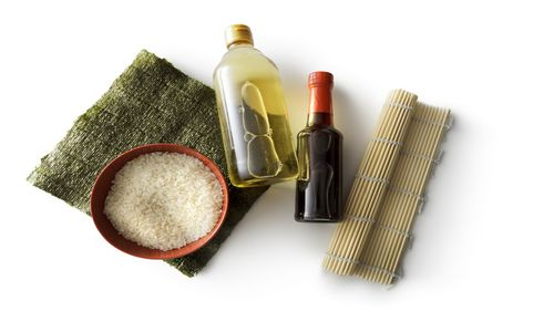 Rice Vinegar Substitute