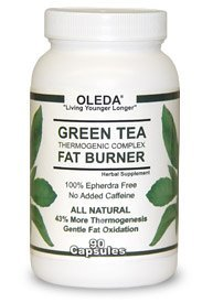 What is Green Tea Thermogenic?